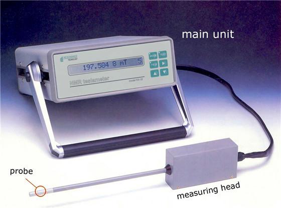 磁场强度测试仪 (G93)