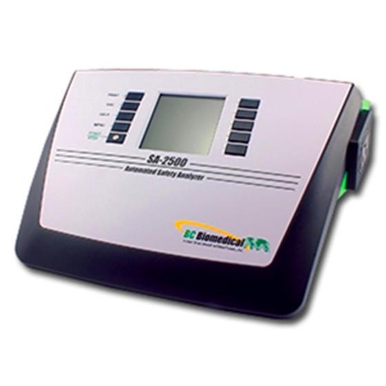 医用电气安全分析仪(SA-2500)