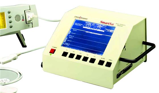 脉搏血氧分析仪(SmartSat)