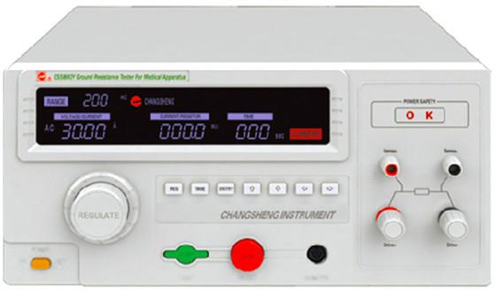 医用接地电阻测试仪(CS5801Y)
