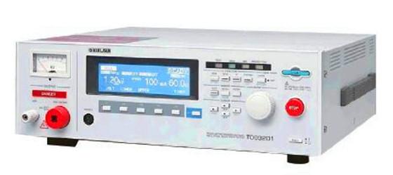 耐压测试仪(TOS9201)