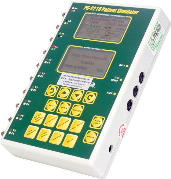 多参数患者模拟仪(PS-2210)