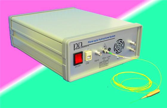 光纤水听器(FOH)