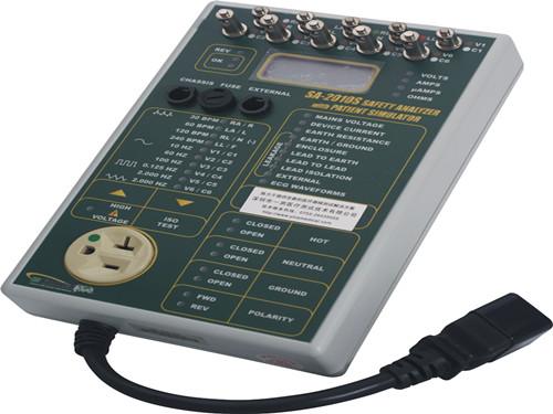 医用电气安全分析仪(SA-2010S)