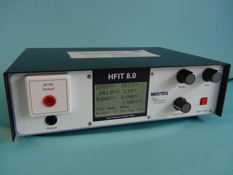 高频高压绝缘测试仪(HFIT8.0)
